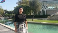 Azerbaycan'dan dünyaya yayılan ses: Aygün Mübariz