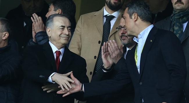 Mustafa Cengiz: Değerli bir galibiyet aldık