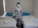 İsrail'de koronavirüs tespit edilen kişi sayısı 2'ye yükseldi
