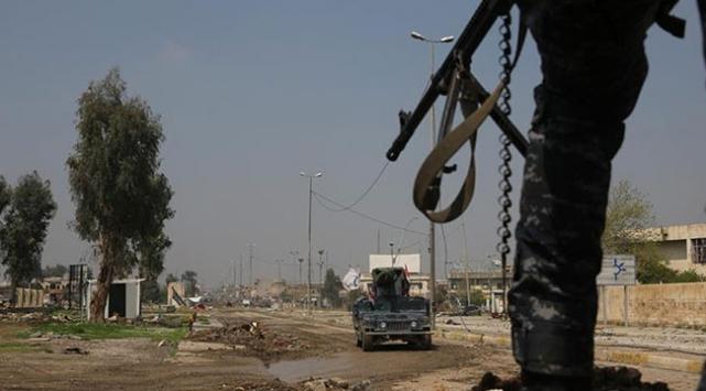 Irakta silahlı saldırılar: 4 ölü, 6 yaralı
