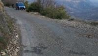 Kastamonu'da otomobil uçuruma devrildi: 1 ölü