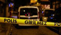 İstanbul'da apartmanın birinci katından düşen kişi hayatını kaybetti