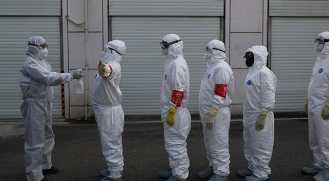 Koronavirüs 3 ülkede daha görüldü, vaka sayısı 79 bini aştı