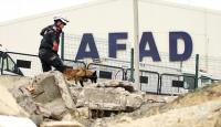 102 bin kişi AFAD gönüllüsü olmak için başvuru yaptı