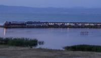 Türkiye ile İran arasındaki tren seferleri durduruldu