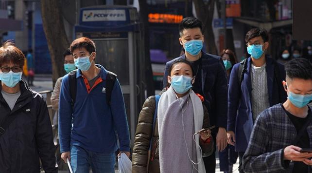 Güney Korede koronavirüs vakalarında hızlı artış