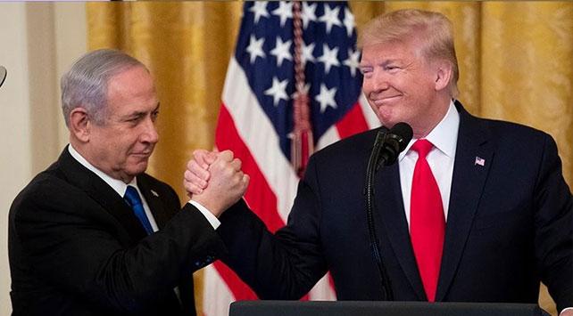Sözde barış planı sonrası 125 binden fazla Filistinlinin geleceği belirsiz