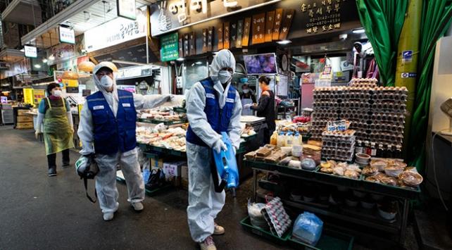 Güney Korede virüsten kaynaklı 8inci ölüm