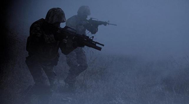 2si sözde yönetici 6 PKK/YPGli terörist etkisiz hale getirildi