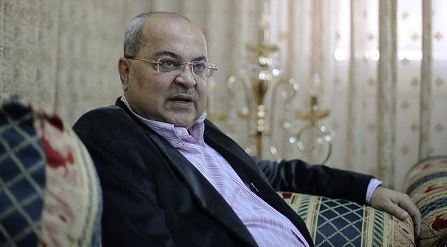 İsrail Meclisindeki Arap Milletvekili Tıybi: Netanyahu dönemi sona erdi