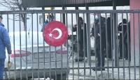 İran'a açılan sınır kapılarında tedbirler üst seviyede