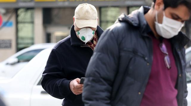 Ummanda İrandan gelen 2 kişide koronavirüs tespit edildi