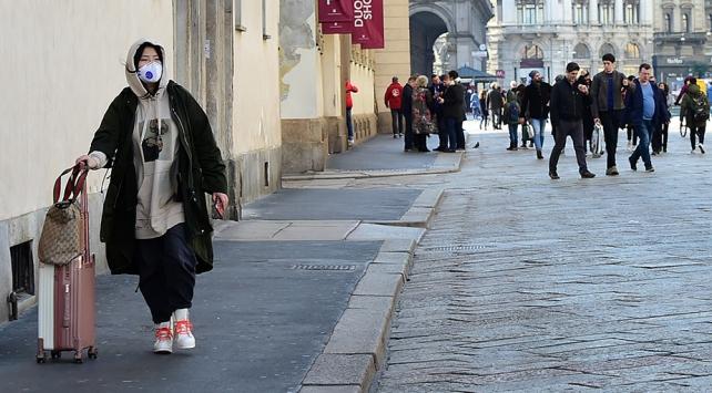 İtalya'daki koronavirüs vakaları komşu ülkeleri alarma geçirdi