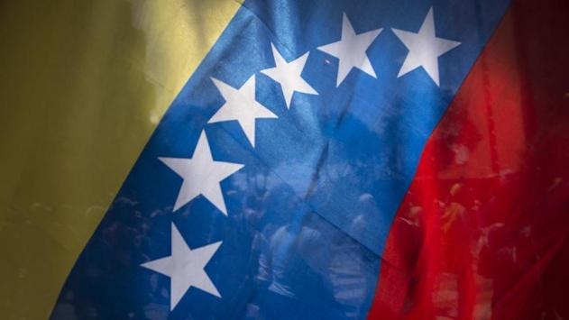 Venezuela'dan deprem nedeniyle Türkiye ve İran'a başsağlığı