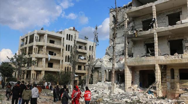 BMden İdlib uyarısı: Gerçek bir kan gölü göreceğiz
