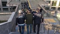Polis zehir tacirlerine göz açtırmıyor: 842 şüpheli yakalandı