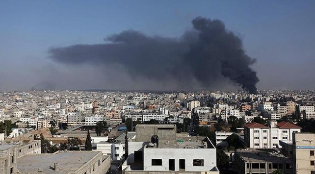 Gazze'de İsrail ile Filistinli gruplar arasında ateşkese varıldı