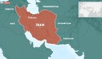 İran'ın Türkiye sınırına yakın Hoy kentinde yine deprem
