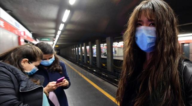 İtalya'da koronavirüs tehlikesi hızla artıyor: Ölü sayısı 7'ye yükseldi