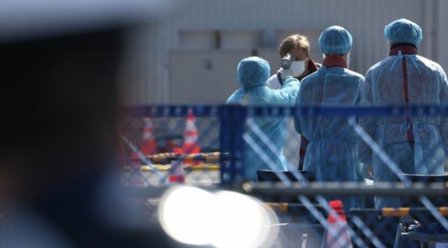 Dünyada koronavirüs vakaları hızla artıyor, endişe büyüyor