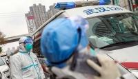 Koronavirüsten son 24 saatte 71 kişi daha hayatını kaybetti