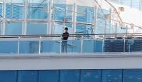 Japonya'daki karantina gemisinde 1 kişi daha hayatını kaybetti