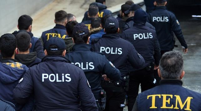Ankarada FETÖ operasyonu: 24 gözaltı kararı
