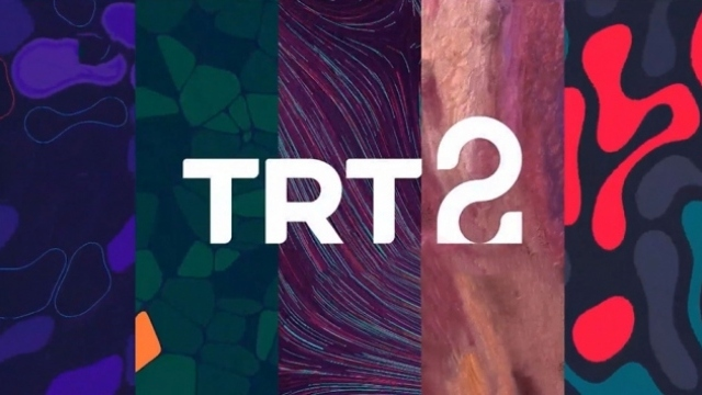 Üniversitelilerden TRT 2'ye özel ödül