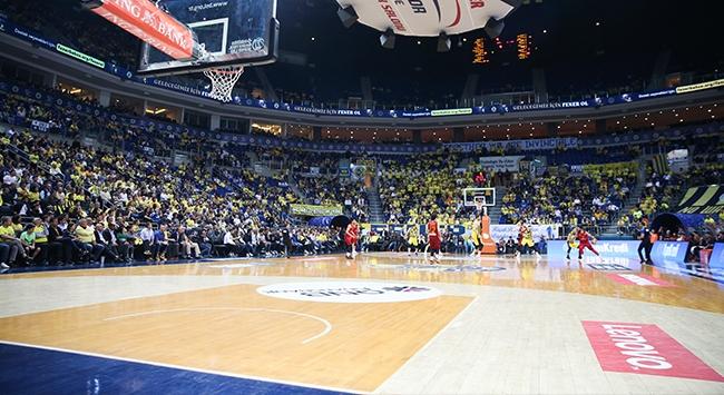 Fenerbahçeden Galatasaraya Ataşehirde geçit yok