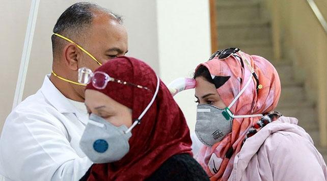 İran Sağlık Bakanlığı: Koronavirüs nedeniyle 15 kişi öldü