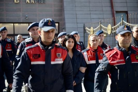 Eskişehirde cinayet sanığına 16 yıl 8 ay hapis cezası