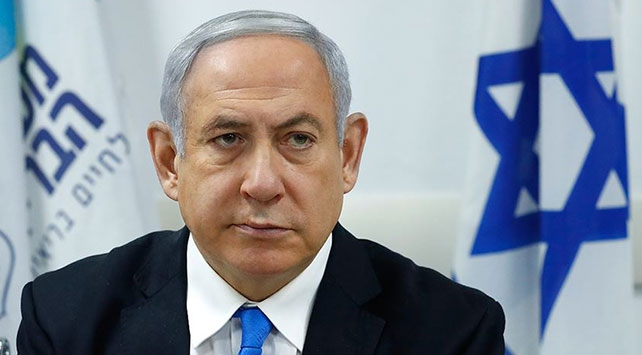 Netanyahu'dan Kudüs'ün doğusuna 3 bin 500 konut talimatı