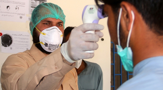 Bahreynde koronavirüs vakası sayısı 17ye yükseldi