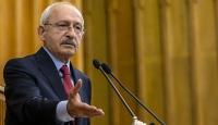 Kılıçdaroğlu: Niye Meclis'e gelip İdlib konusunda bilgi vermiyorlar?