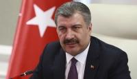 Sağlık Bakanı Koca: Ülkemizde koronavirüse rastlanmadı