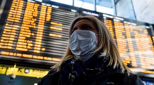 İsviçrede ilk koronavirüs vakası