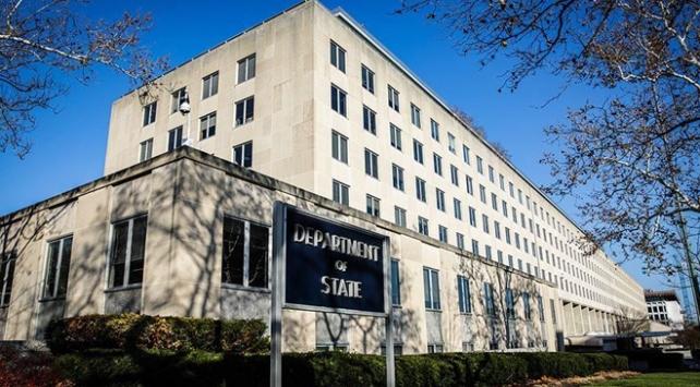 ABD Dışişlerinden İdlib açıklaması
