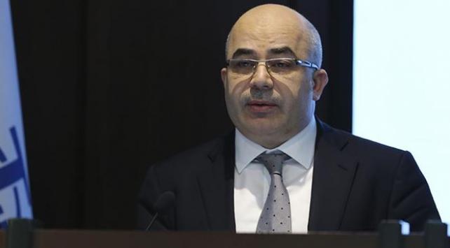 Merkez Bankası Başkanı Uysaldan enflasyon açıklaması
