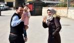 Suriyeli minik Selvaya Türkiye sahip çıktı
