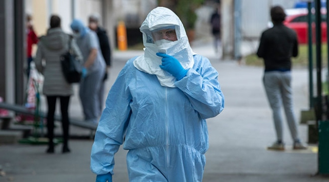 Dünyada koronavirüs vakaları hızla artıyor