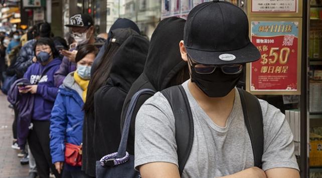 Çinde koronavirüs salgınında can kaybı 2 bin 717ye yükseldi