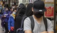 Çin'de koronavirüs salgınında can kaybı 2 bin 717'ye yükseldi