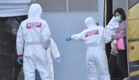 Malezya koronavirüs nedeniyle 66 vatandaşını daha tahliye etti