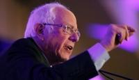 ABD'de Demokrat aday adayı Sanders'tan Netanyahu'ya ırkçı yorumu