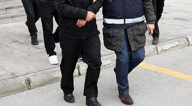 Ankarada DEAŞ operasyonu: 9 gözaltı