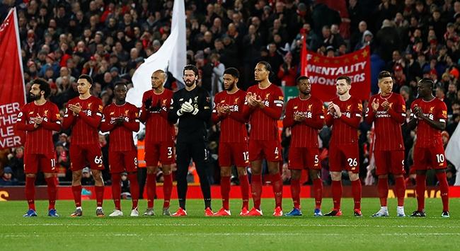 """Liverpool """"en erken"""" şampiyonluk için gün sayıyor"""