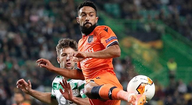 Medipol Başakşehir Avrupada 28. maçına çıkacak