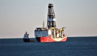 Türkiye'nin üçüncü sondaj gemisi yola çıktı