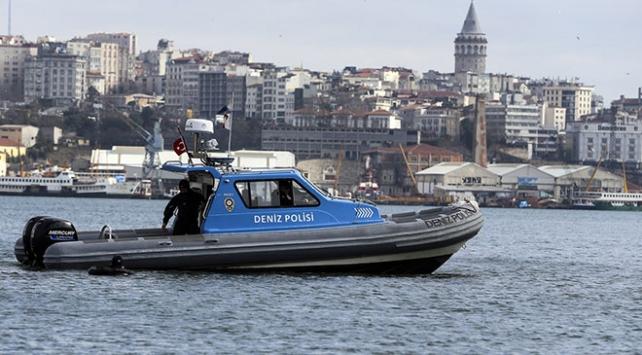 İstanbulda deniz asayişinden onlar sorumlu