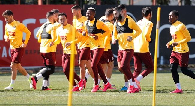 Galatasarayda Leminadan iyi haber